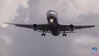 Hello and welcome to another plane spotting video from London Heathrow Airport This video includes British Airways' wide body fleet including 787's, A380's, ...