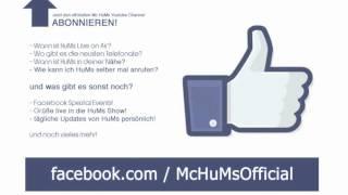 MC-HuMs Einzeller (Part 3 von 5)