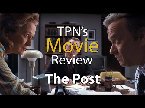 The Post • TPN's Movie Review