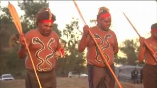 Representatives from across the country are gathering at Uluru to begin the First Nations Convention - looking to reach an ...