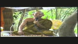Khmer Others - Preah Song Moha Norin Passanumou Dhamma Talk
