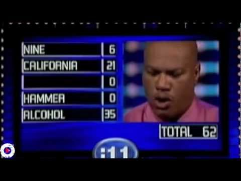 Family - A montage of the worst, funniest, and most disturbing answers given during Family Feud's 35+ year history. More viral videos at: http://clipnation.com Subscr...