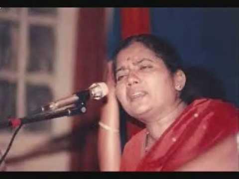 Malini Rajurkar: Yaman Vilambit. Part # 1