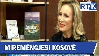 Mirëmëngjesi Kosovë - Drejtpërdrejt - Migena Arllati 15.11.2018