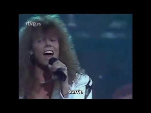 Europe Carrie subtitulado al español