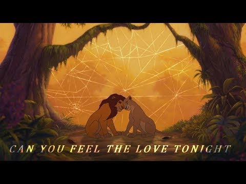 The Lion King 3 - Can You Feel The Love Tonight (HD)