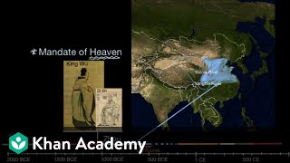 Zhou, Qin and Han Dynasties  World History  Khan Academy