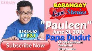 Nonton Barangay Love Stories June 21  2015 Pauleen Film Subtitle Indonesia Streaming Movie Download