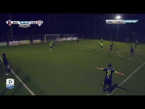 Bologna-Cagliari 8-2