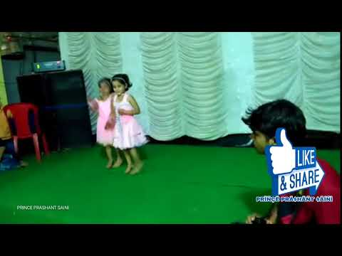 Video Papa Mere Papa || 3Year Girls Dance|| DIYA and AASHI || Create By PRINCE PRASHANT SAINI download in MP3, 3GP, MP4, WEBM, AVI, FLV January 2017