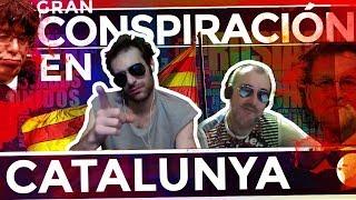 Ver online Conspiración en Catalunya