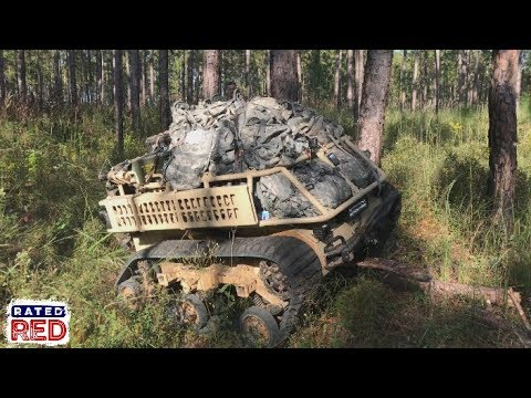 Video Meet Howe & Howe Technologies' New Army-Approved Robot download in MP3, 3GP, MP4, WEBM, AVI, FLV January 2017