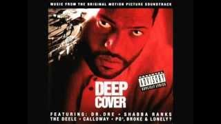 Dr. Dre - Deep Cover ft. Snoop Doggy Dogg HD (lyrics)