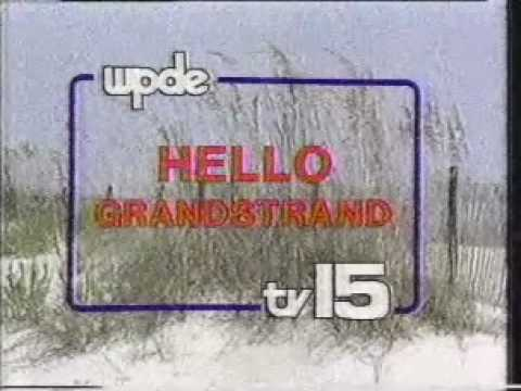 Collection - Hello, [insert tv market name]!!