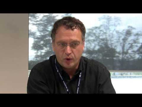 Didier Desponds, Géographe (Gatineau, 14/10/2011)