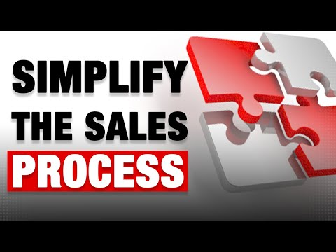 How to Map Out and Manage the Sales Process