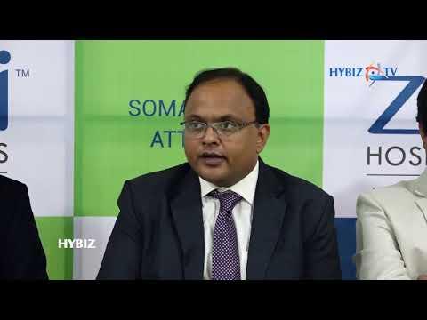 Dr Sanjay Tapadia about Zoi Hospitals