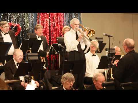 Bishop Big Band - Jump Jive and Wail