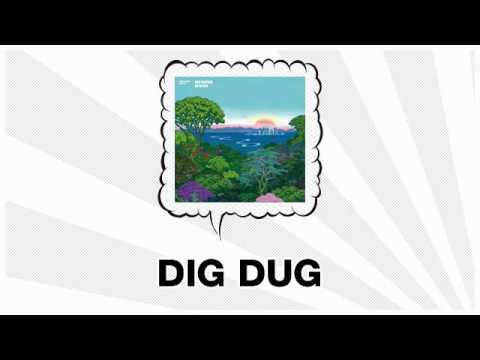 RIP SLYME - DIG DUG