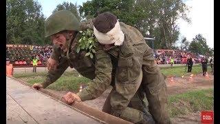 Credit to Russian MoD https://www.youtube.com/channel/UCQGqX5Ndpm4snE0NTjyOJnASupport us on Patreon! https://www.patreon.com/TeamRussiaInsiderVisit us! http://russia-insider.com/enLike us on Facebook: https://www.facebook.com/RussiaInsider?ref=aymt_homepage_panelFollow us on Twitter: https://twitter.com/RussiaInsider