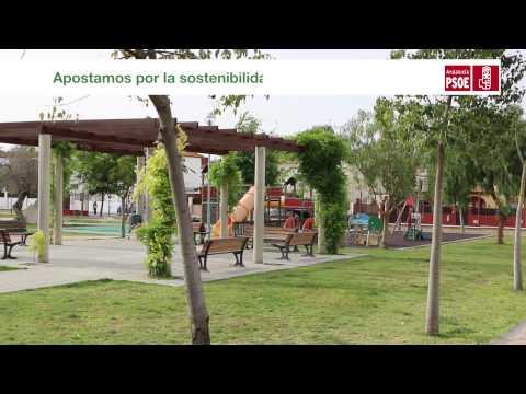 #NosUneValencina Campaña Elecciones Municipales 2015