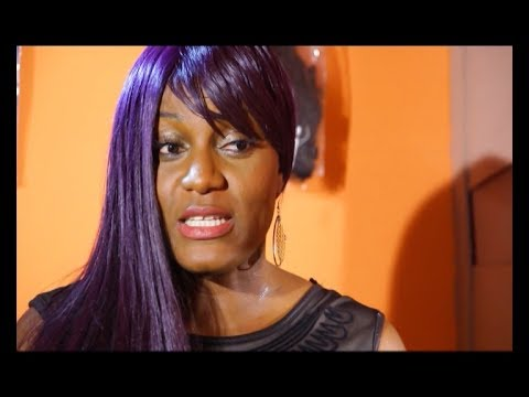 TOUCH OF BEAUTY - NIGERIAN NOLLYWOOD MOVIES EPISODE ONE