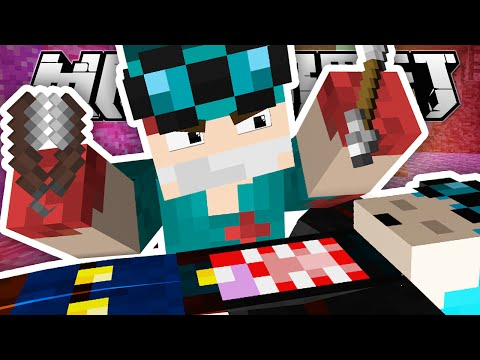 Minecraft | Operating On Myself?!