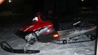 7. Polaris Switchback 2009