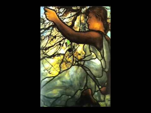 Louis Comfort Tiffany's Artwork