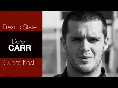 Derek Carr Tribute 5/8/2014 video.