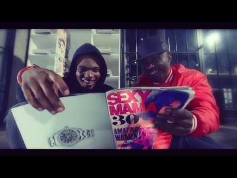 Iyanya - Sexy Mama Ft. Wizkid [Official Video]