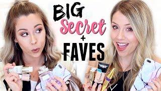 BIG SECRET REVEALED + Favorites! by Eleventh Gorgeous