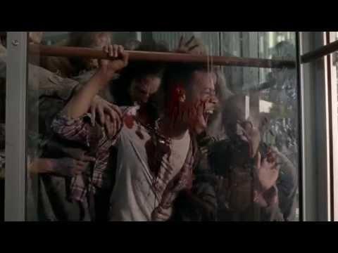 The Walking Dead Season 5: Episode 14 - Noah death scene HD