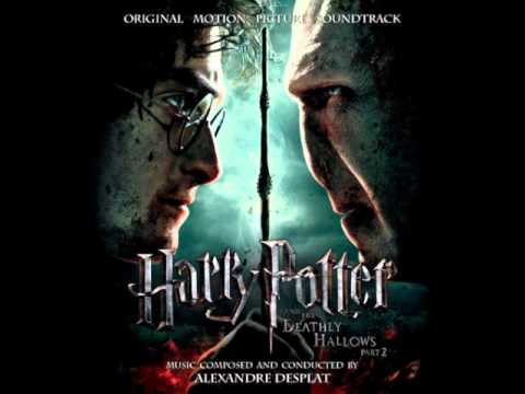 snape - BY ALEXANDRE DESPLAT COMPLETE MUSIC FULL HQ.