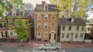 New Castle (DE) United States  City new picture : Home for Sale - 18 East Third Street, New Castle, Delaware