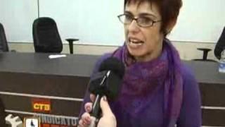 TV Metalúrgico – Encontro do Movimento de Mulheres de Caxias do Sul