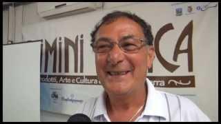 VERUCCHIO: interviste ai turisti sulla serata a Rimini Tipica