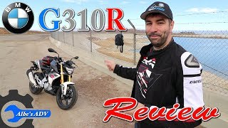 3. 2017 BMW G310R complete review