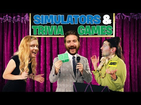 BETTER THAN BATTLEFIELD - Simulator & Trivia Gameplay