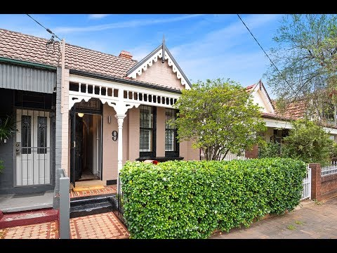 SOLD 9 Marshall Street Petersham $1,370,000