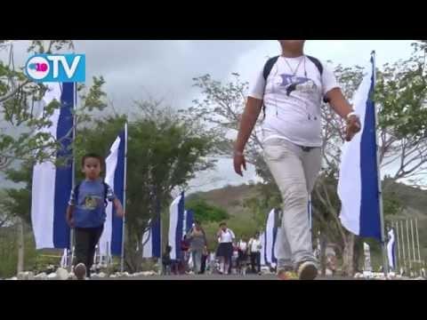 Hacienda San Jacinto recibe a centenares de estudiantes