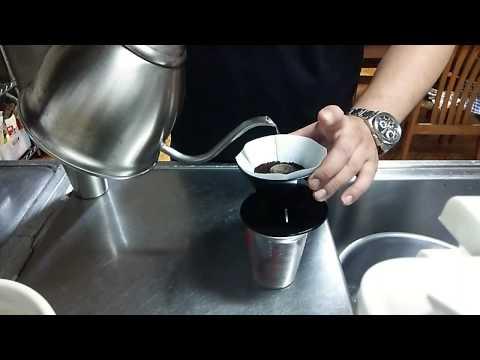 蔵王の森焙煎工房 パプアニューギニア トロピカルマウンテン アイスコーヒー点滴抽出