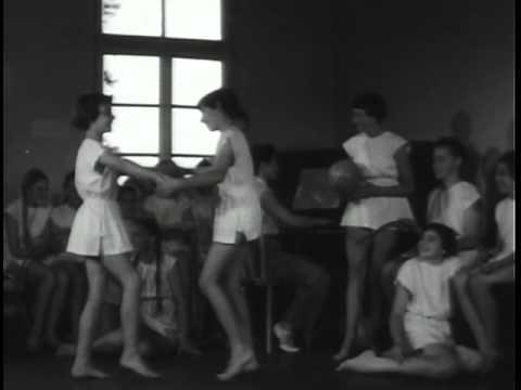 Deutsch Jugendaktivitäten