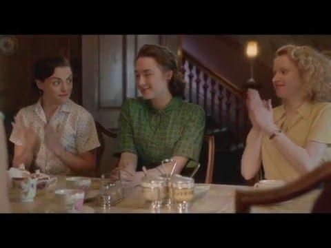 Brooklyn (2015) - Blu-ray menu