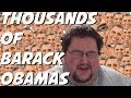 Thousands of Barack Obamas - YouTube Comments Lament
