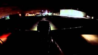 Cirrus SR-22 Insufficent light during taxi