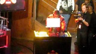 BigTune Finals: Just Blaze VS Alchemist Part 1