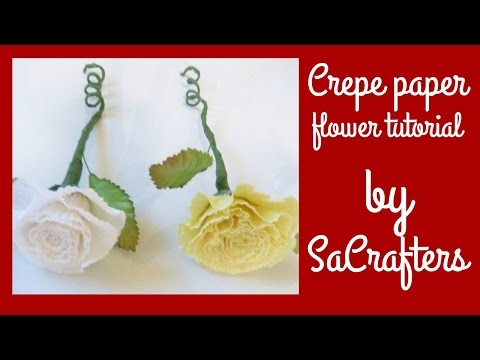 Diy paper quilling art and craft how to make smiley emoji keychains video diyhow tocrepe paper flowers tutorial by sacrafters download in mp3 mightylinksfo