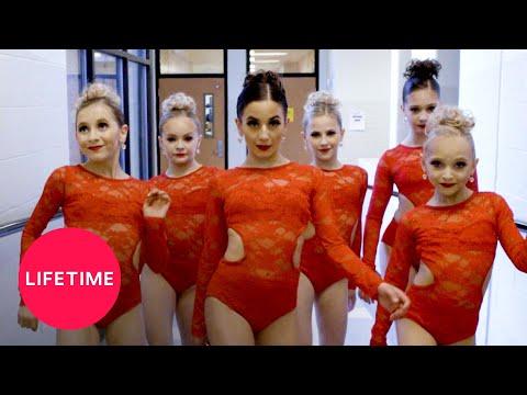 Dance Moms: Body and Soul (Season 8) | Lifetime