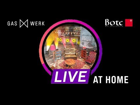 Black Creek live - Gaswerk @ Home